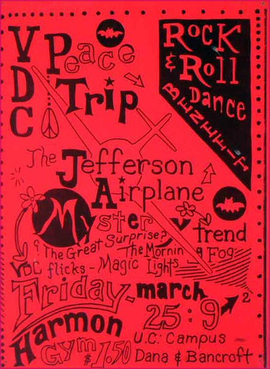 """b883310aa ... the Mystery Trend played a """"rock & roll dance benefit"""" ..."""